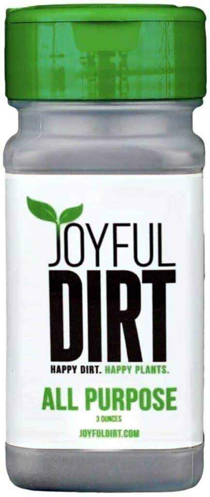 joyful dirt